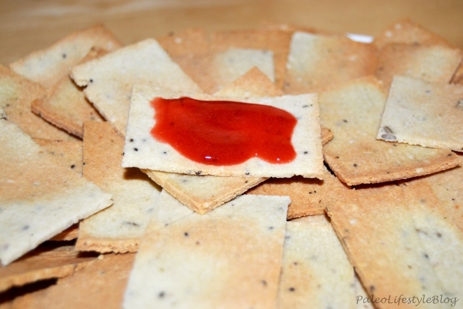 Crackers/Crackers